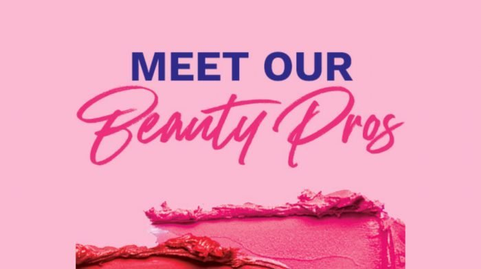 Meet our LOOKFANTASTIC Beauty Pros