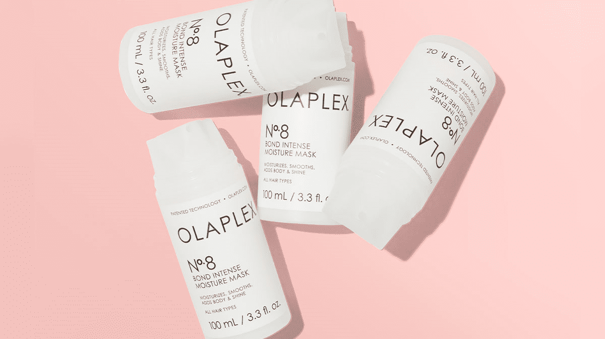 Everything you need to know about Olaplex No.8