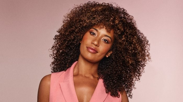 How to wash and go for naturally curly hair