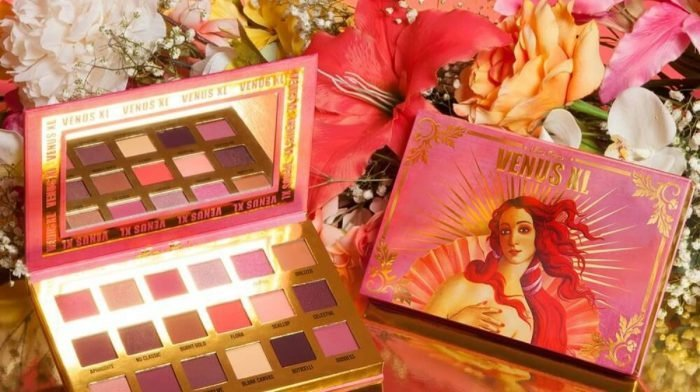 Top 10 eyeshadow palettes you need for summer