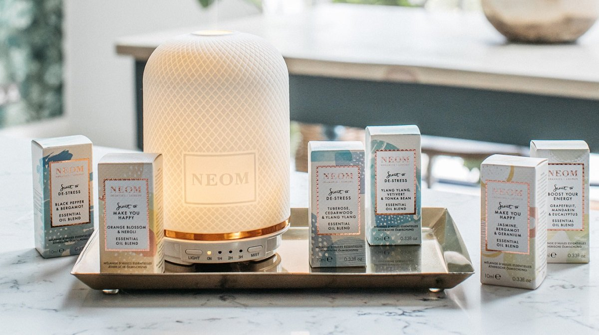 The best home fragrances to enhance your well-being