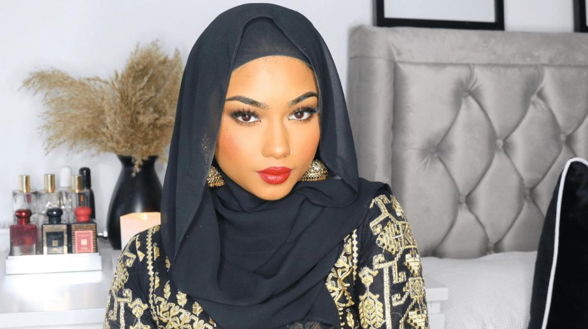 Eid makeup tutorial with Sabina Hannan