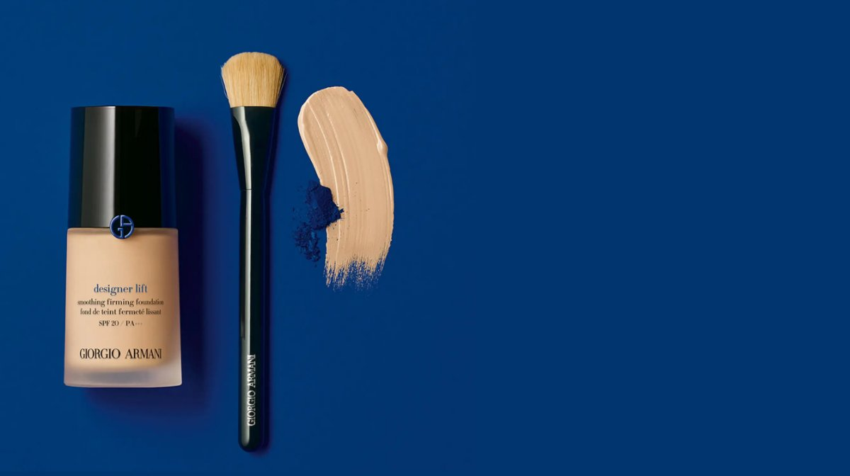 Which are the best foundations for mature skin?