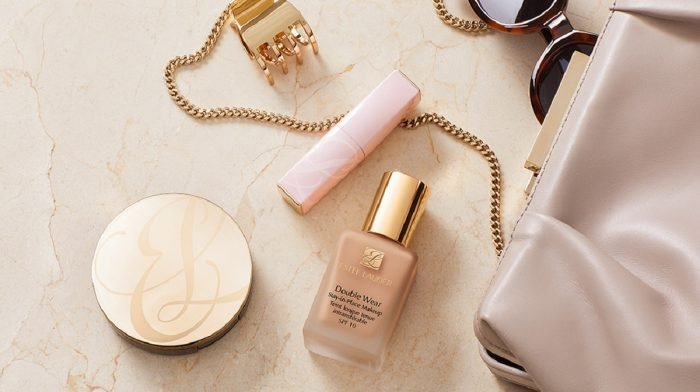 Your 10 minute back to work beauty routine