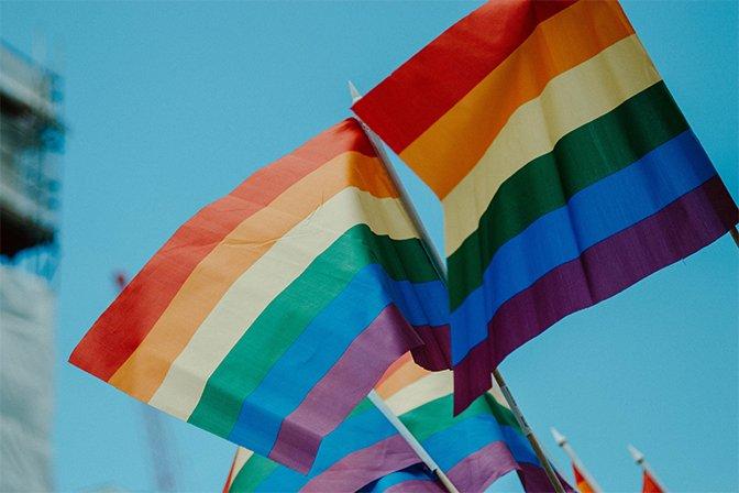 Soul care is self-care: Pride edition