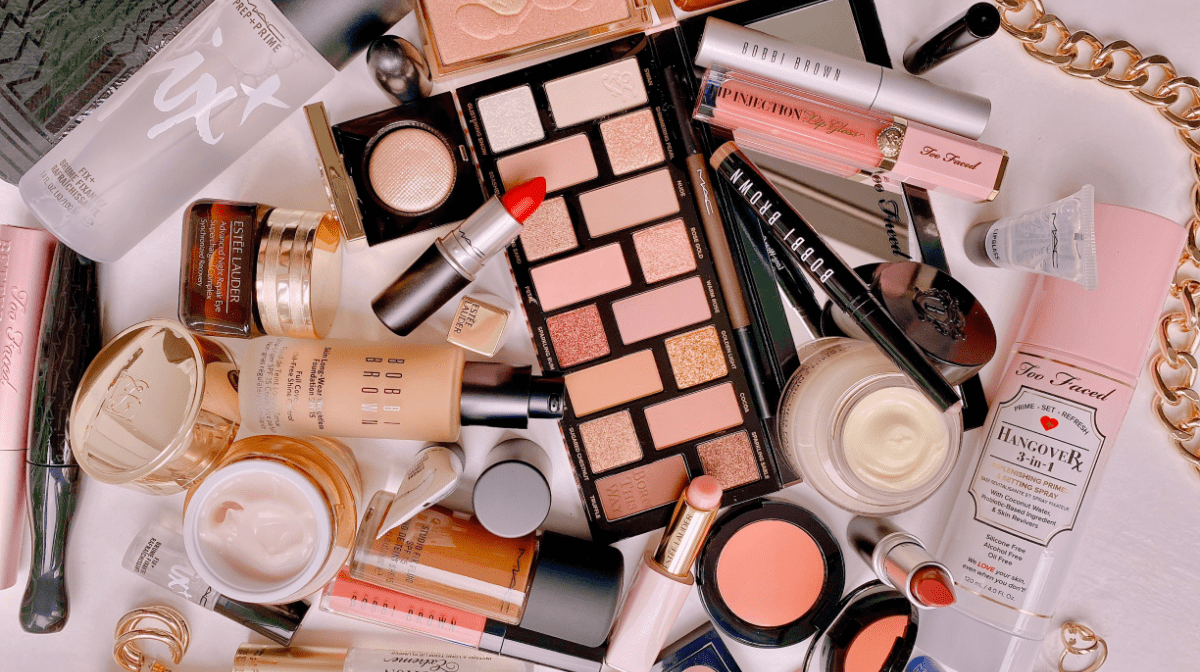 Meet the MUAs behind your favourite beauty brands