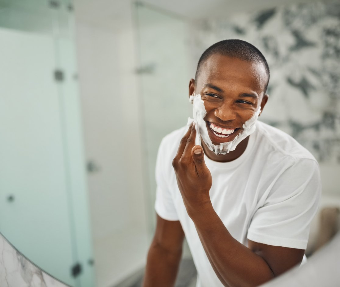 The importance of self-care for men