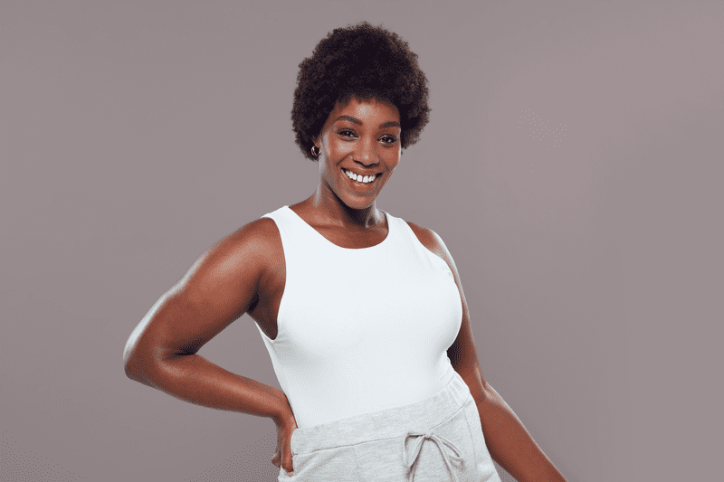 What's natural hair shrinkage and how do I minimise it?