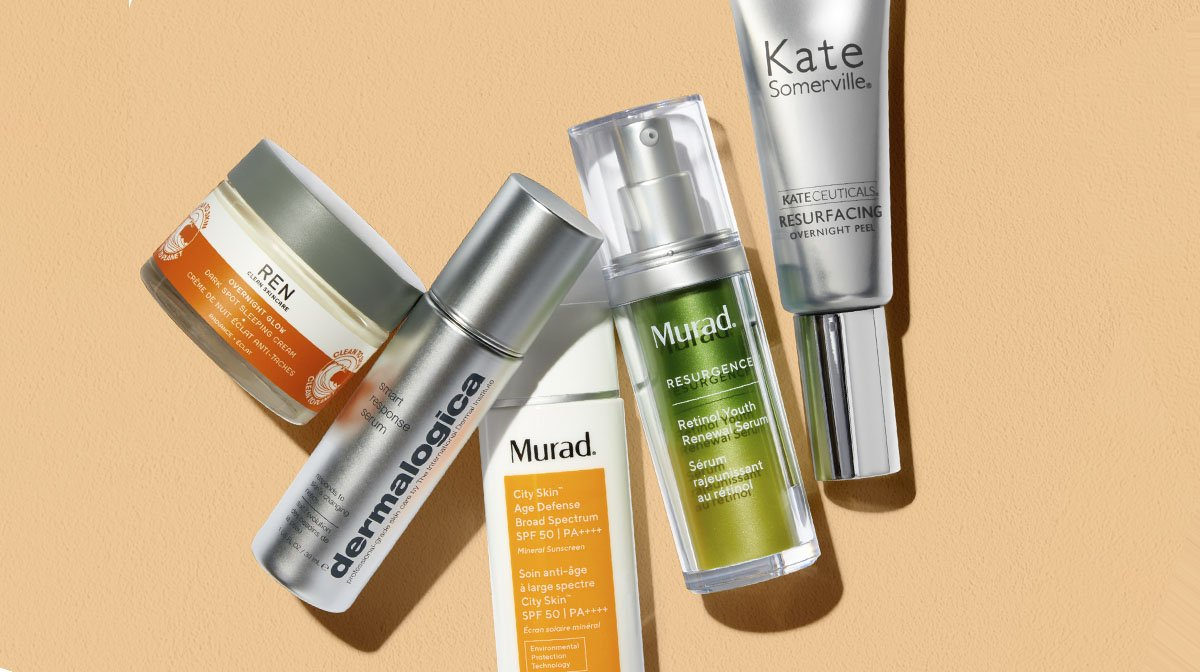 How to personalise your skincare routine