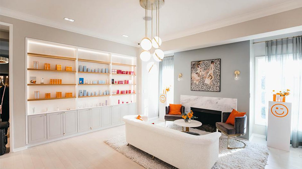 A guide to dreamy LA skin with Kate Somerville