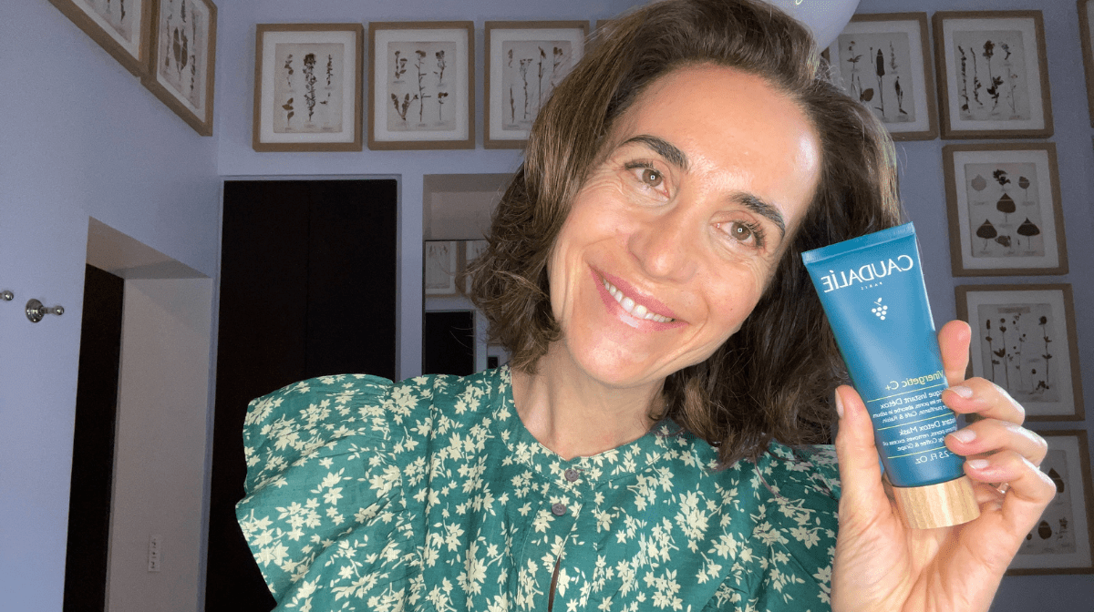 The viral Tik Tok mask you need in your skincare routine