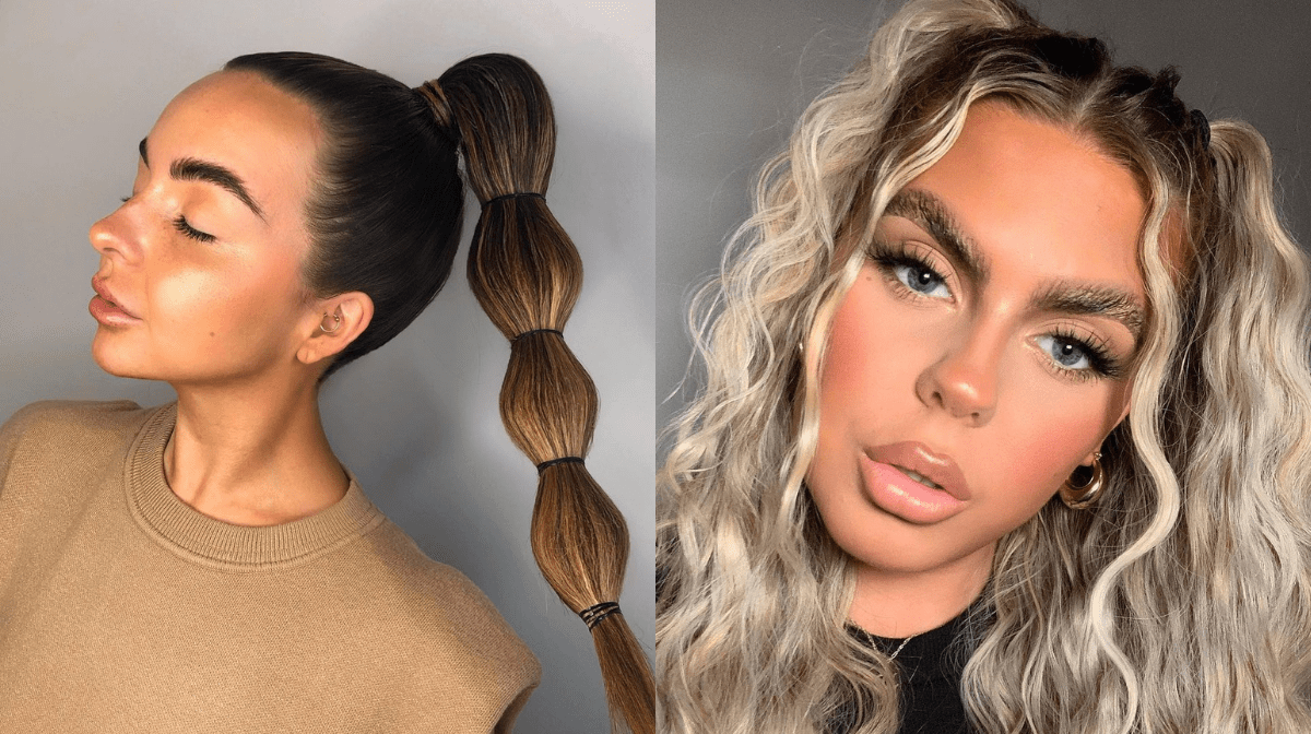 4 festival hairstyles to last all weekend