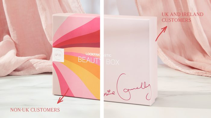 Inside the Beauty Box: August Edition