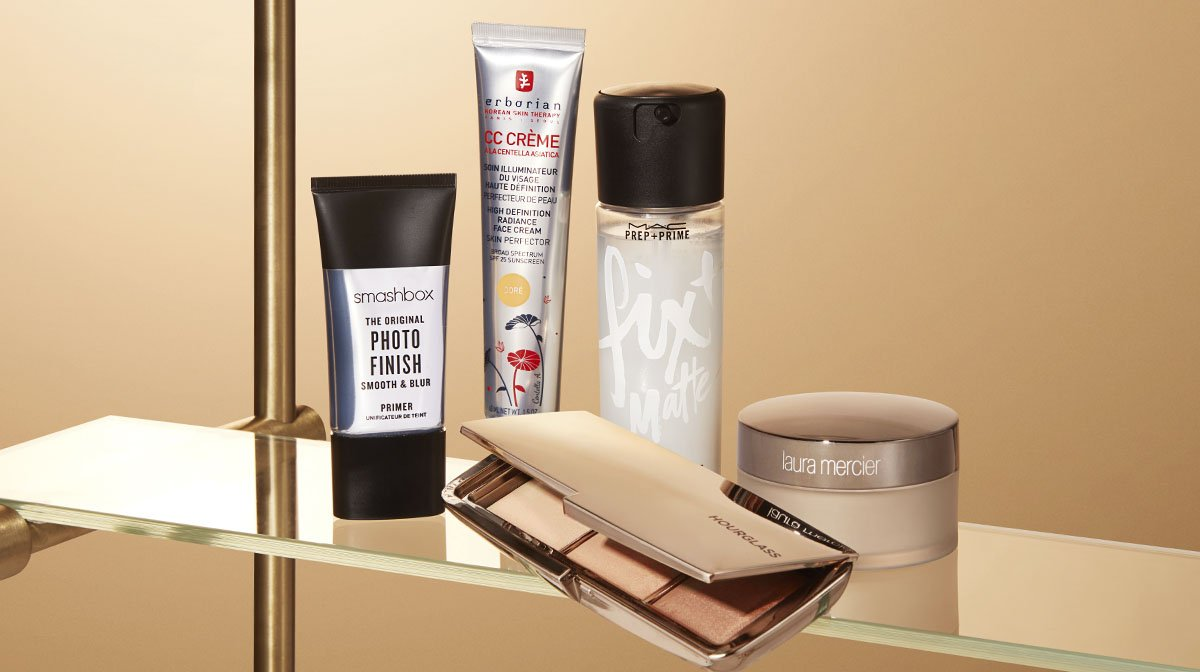 THE LOOKFANTASTIC BEAUTY ICONS 2021: Cosmetics & Fragrance