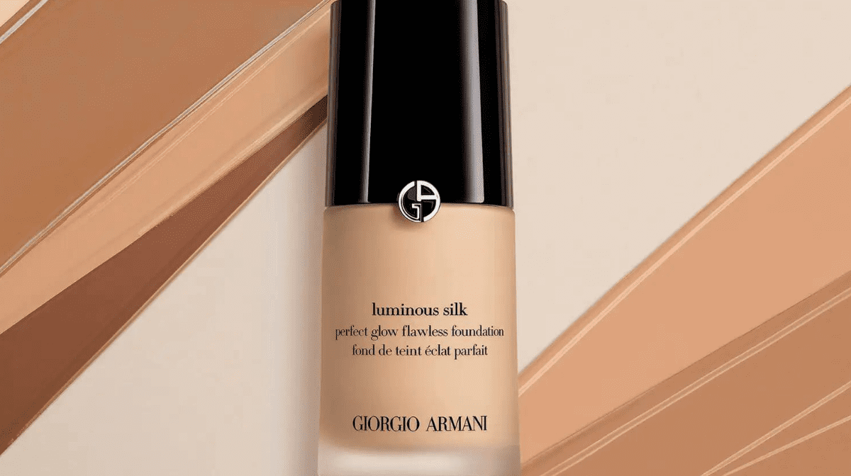 5 gorgeously glowy foundations our beauty team are obsessed with