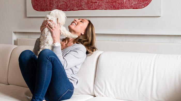 Exclusive interview with Love Rose founder and breast cancer survivor, Caroline Alexander