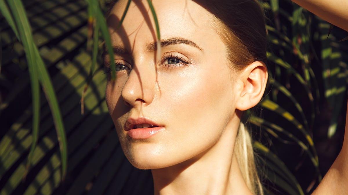 ¿Cuáles son las mejores bases de maquillaje para el verano?
