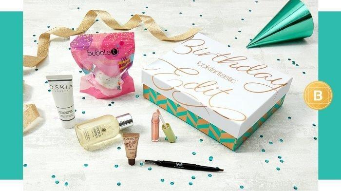 La Beauty Box de Septiembre, ¿echas un vistazo?