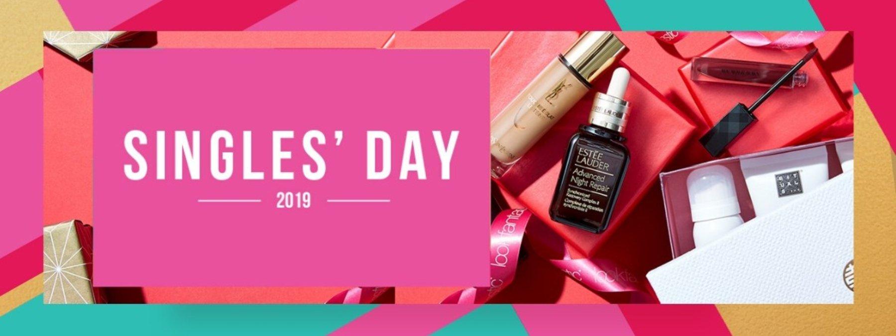 ¿Qué es Singles Day? Aprovecha al máximo