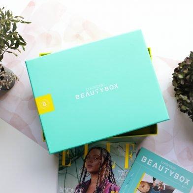 ¿Año nuevo, vida nueva? Descubre la Beauty Box de enero y su nuevo look