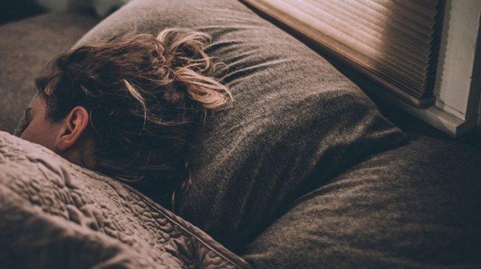 ¿Cómo puedo dormir mejor?