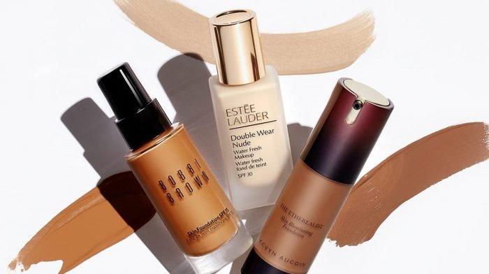 10 de las mejores bases de maquillaje para una piel radiante