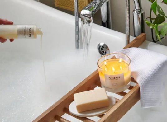 Cómo crear el spa perfecto en casa para el Día de la Madre