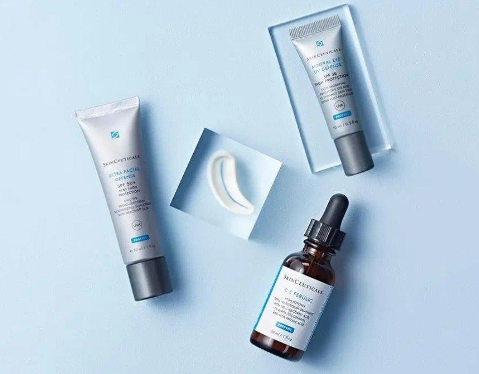 Todo lo que necesitas saber sobre SkinCeuticals