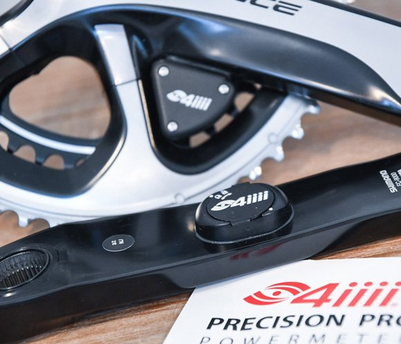 Top 5 - Power Meters For Your Road Bike