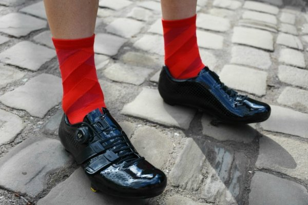 The Difference BetweenCheap and ExpensiveCycling Shoes