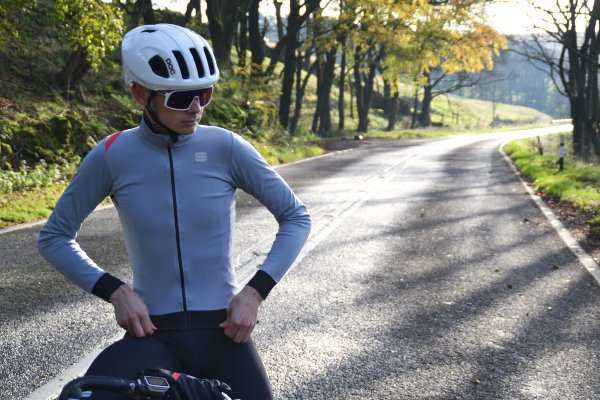 Sportful Fiandre Pro Medium Jacket - Review