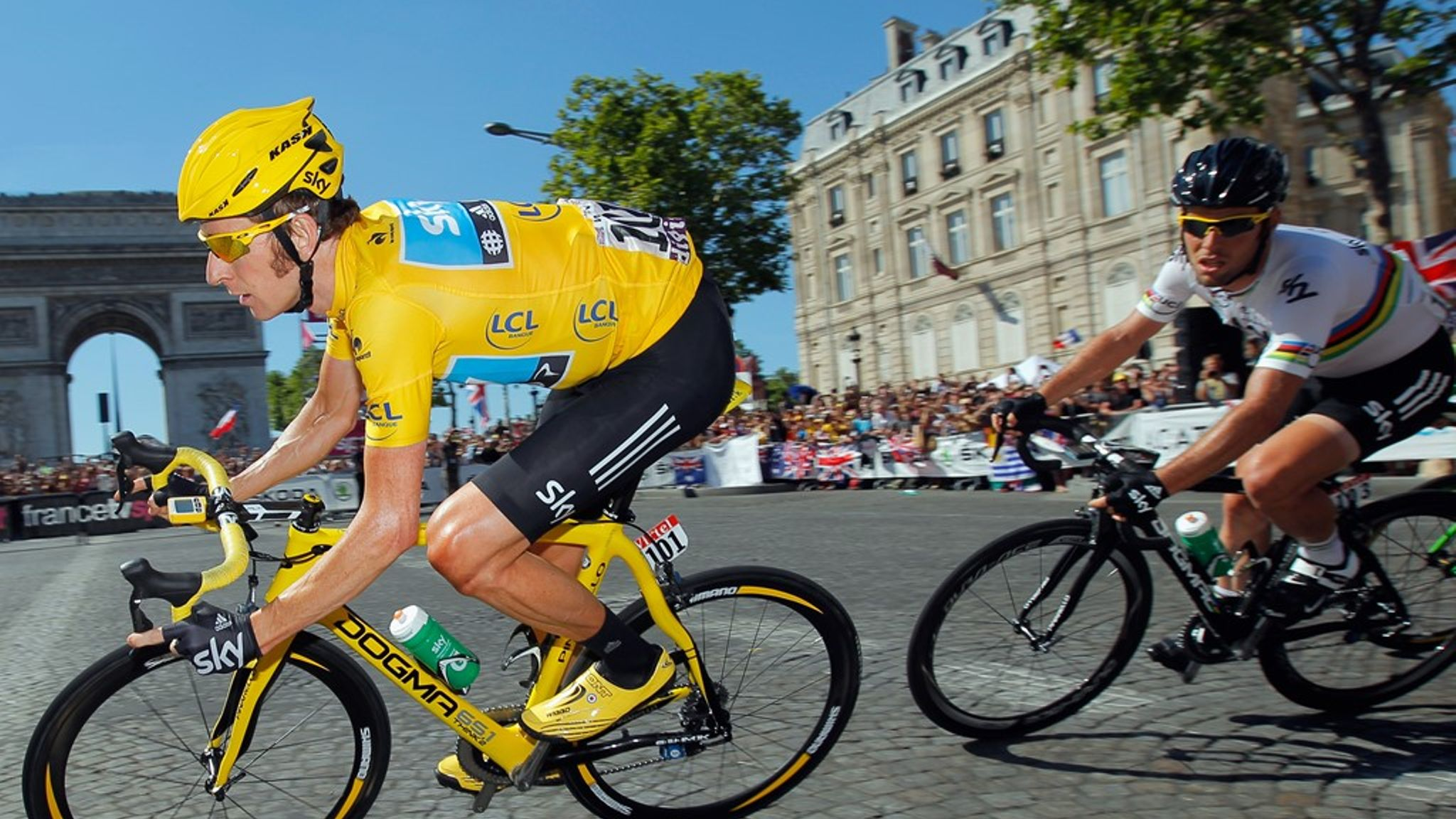 The Most Memorable Cycling Moments Of The 2010s