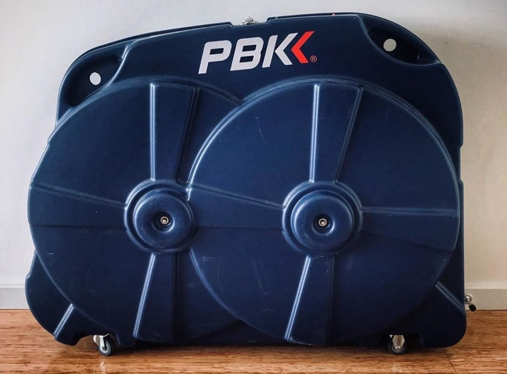 PBK Bike Travel Box