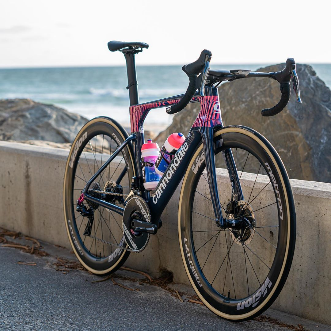 EF Education First Team Bike 2020