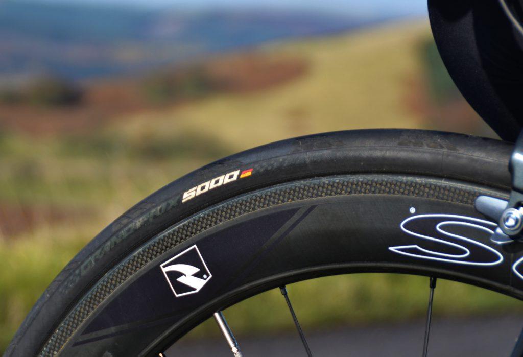 GP5000 Road Tyre