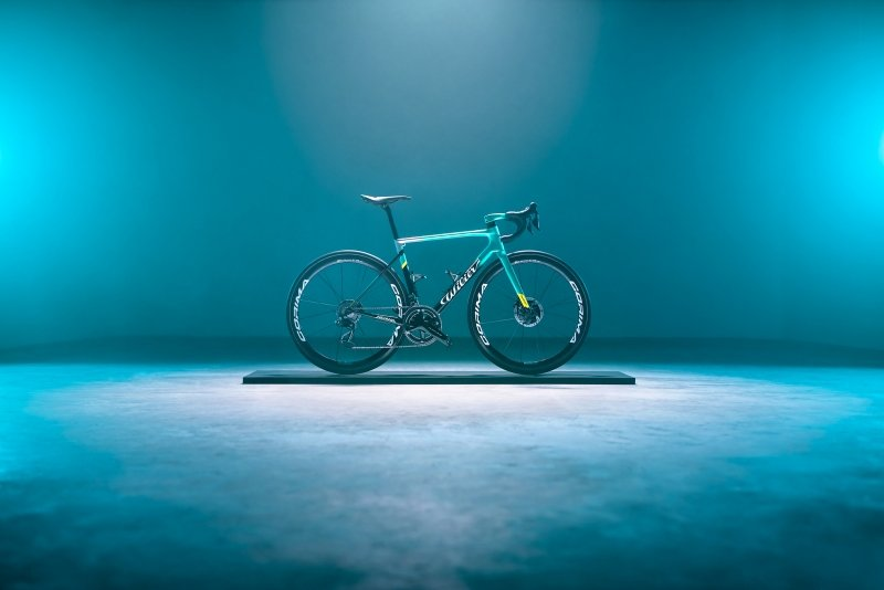 Astana Wilier Trestina Team Bike 2020