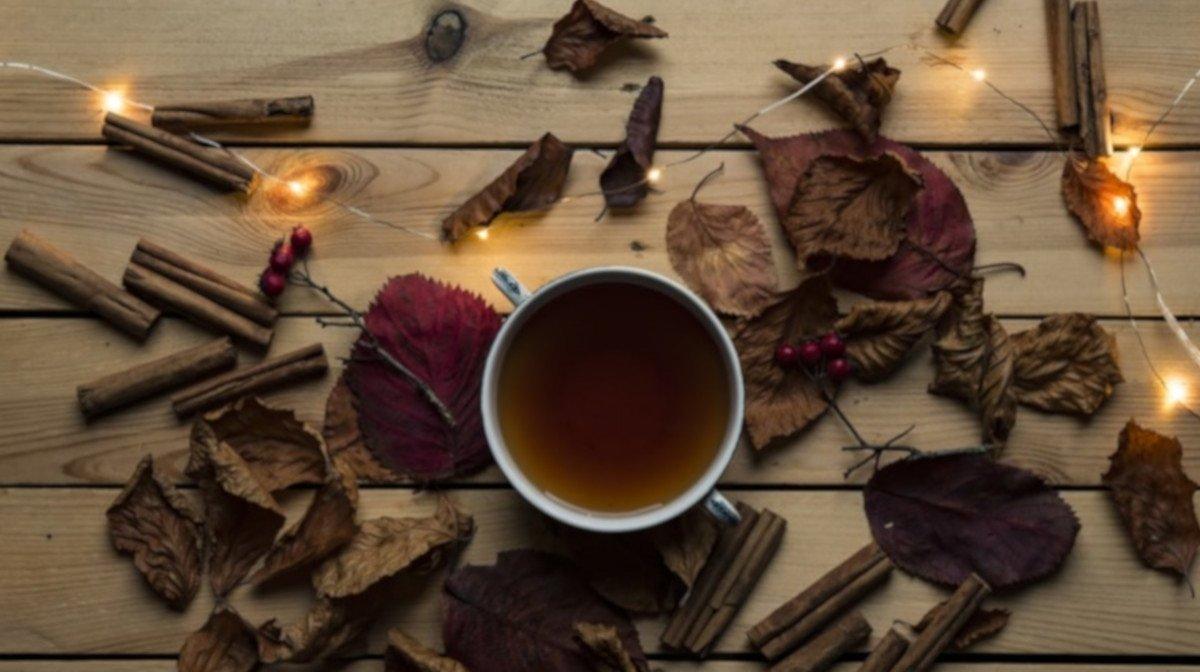 Oh Hello Autumn!