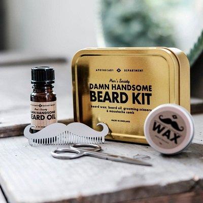 Beard Kit
