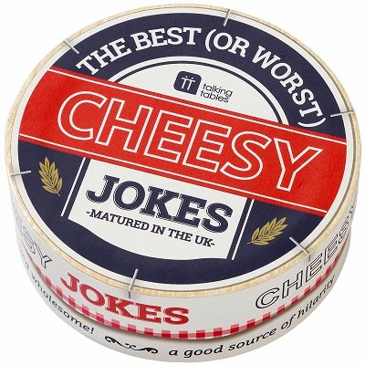 Cheesy Jokes