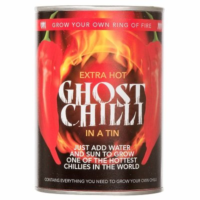 Hottest Chilli Gift