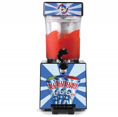 Slush Puppie Machine
