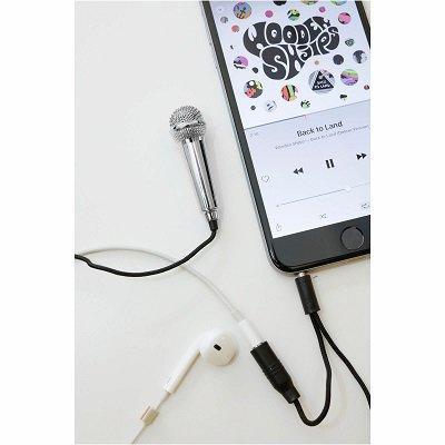 Smartphone Karaoke