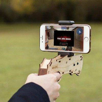 AR Virtual Blaster Gift