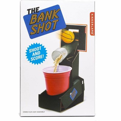 The Bank Shot Gift
