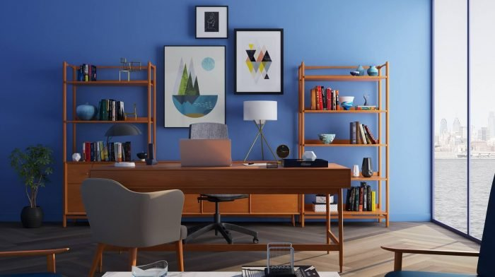 10 Accessories To Spruce Up Your Living Room