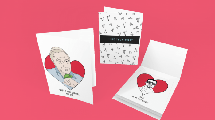 10 Best Funny Valentine's Day Cards