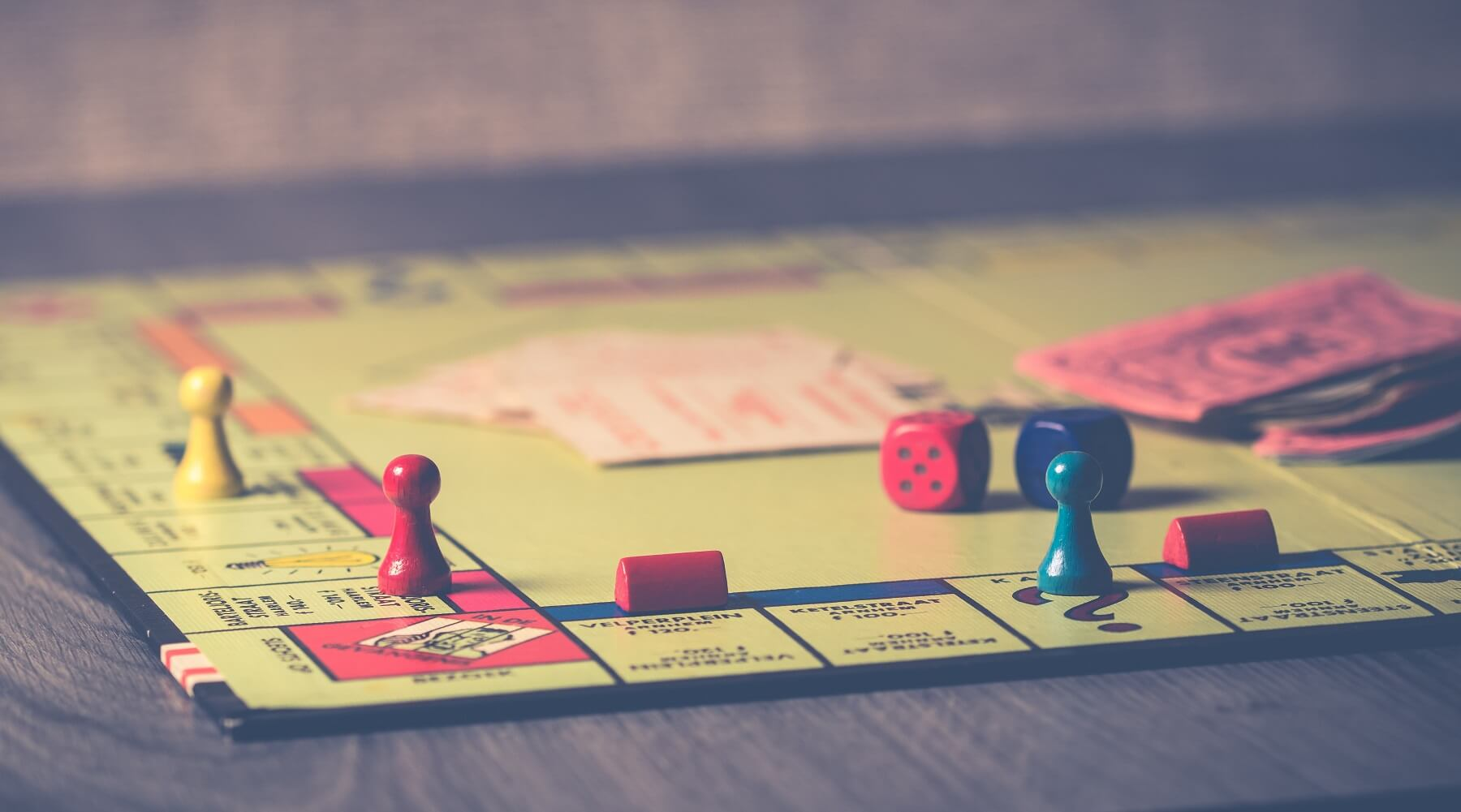 Best Board Games For Families, Kids and Adults