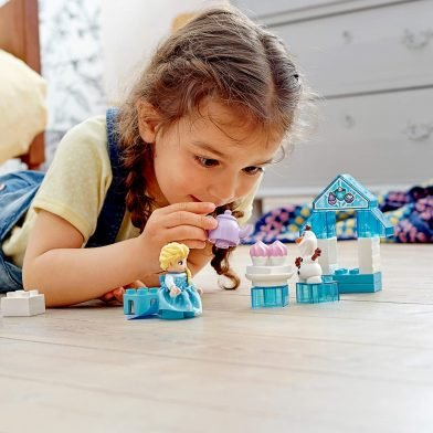 LEGO Disney Sets Gift Guide:  Best LEGO Disney Princess Sets