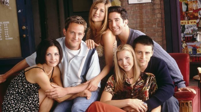 The One With Our Five Favourite Friends Episodes