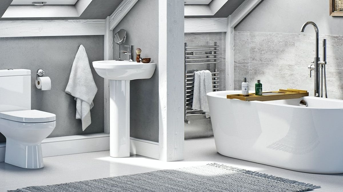 The Top 10 Bathroom Essentials For Your Home